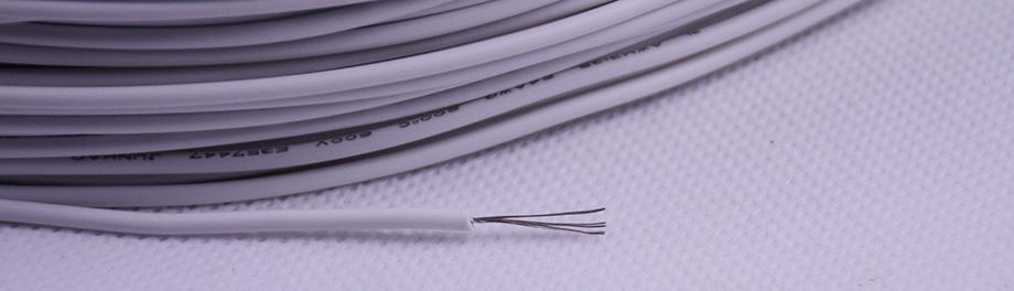 3512硅胶电线