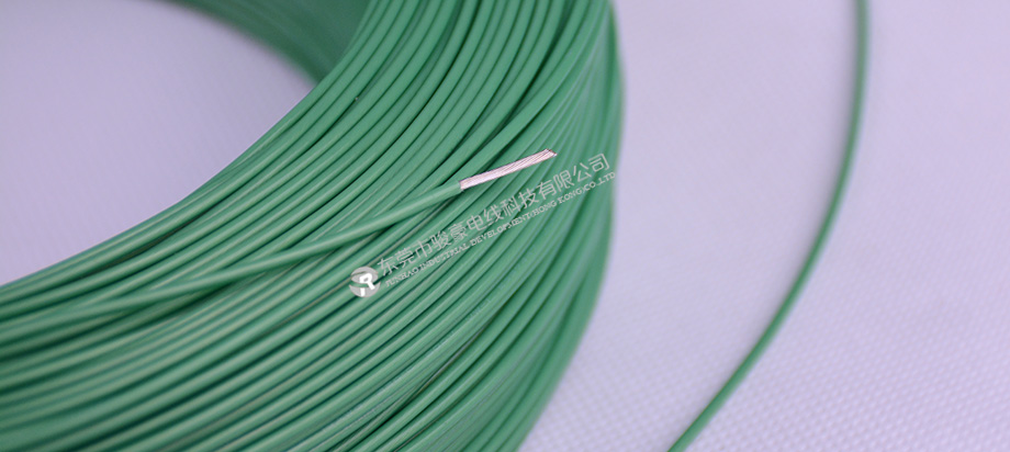 U1332 18AWG铁氟龙线产品图