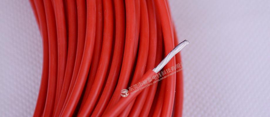1.5平方硅胶线产品图