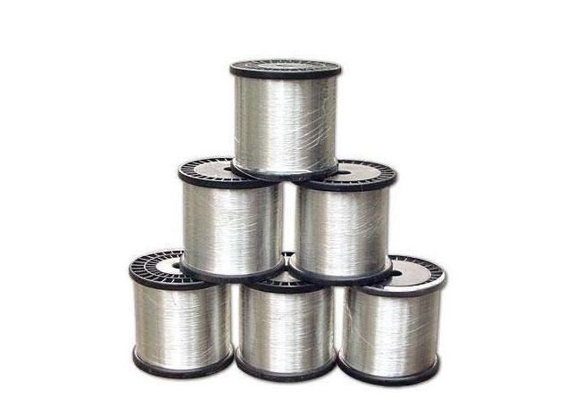 银铜合金线产品图